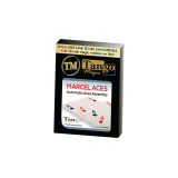 Marcel Aces (C0008) (Gimmick and Online Instructions) - Trick