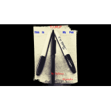 T.I.M.P - This Is My Pen by Stefanus Alexander video DOWNLOAD