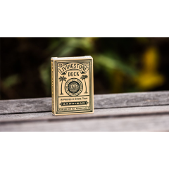 Livingstone Playing Cards by Pure Imagination