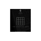The Executive Grid by Paul McCaig and Luca Volpe Productions - Trick