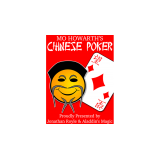 Mo Howarth's Legendary Chinese Poker Presented by Aladdin's Magic & Jonathan Royle Mixed Media DOWNLOAD