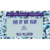 Out of the Blue by Mick McCreath - Trick