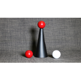 Ball and Cone Combo by The Ambitious Card - Trick