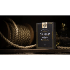 NoMad Playing Cards by theory11
