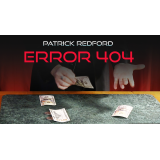 ERROR 404 by Patrick Redford video DOWNLOAD