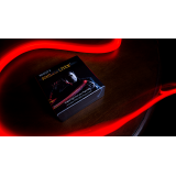 Rocco's SUPER BRIGHT Prisma Lites Pair (Red) - Trick