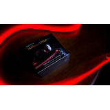 Rocco's SUPER BRIGHT Prisma Lites Single (Red) - Trick