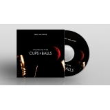 Jamy Ian Swiss A Masterclass in the Cups & Balls - DVD