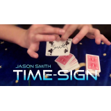Time-Sign by Jason Smith video DOWNLOAD