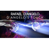 D'Angelo's Touch (Book and 15 Downloads) by Rafael D'Angelo - Book