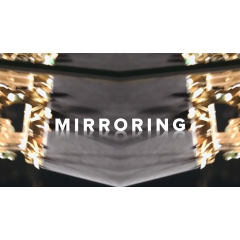 MIRRORING by Secret of Magic - Trick