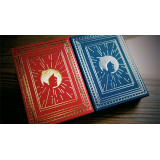 BOMBER Collector's Playing Cards Box Set
