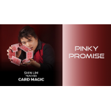Pinky Promise 1 and 2 by Shin Lim (Single Trick) video DOWNLOAD