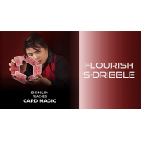 S-Dribble Flourish by Shin Lim (Single Trick) video DOWNLOAD