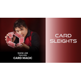 Card Sleights by Shin Lim (Single Trick) video DOWNLOAD