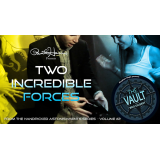 The Vault - Two Incredible Forces by Lubor Fiedler and Gary Ouellet (From the Hand Picked Astonishments Series Volume #2) video DOWNLOAD