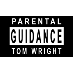 Parental Guidance (Gimmicks and Online Instructions) by Tom Wright - Trick
