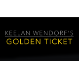 Golden Ticket by Keelan Wendorf video DOWNLOAD