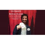 Ultimate Royal Flash by Luca J. Bellomo and Mauro Brancato Merlino Mixed Media DOWNLOAD