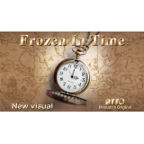 Frozen In Time NEW EDITION by Katsuya Masuda - Trick