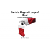 Santa's Magical Lump of Coal by Roy W. Eidem eBook