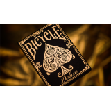 Limited Edition Bicycle Deluxe by Elite Playing Cards