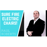 Sure Fire Electric Chairs by Paul Roberts video DOWNLOAD
