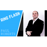 Ring Flash by Paul Roberts video DOWNLOAD