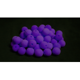 Noses 1.5 inch (Violet) Bag of 50 from Magic by Gosh