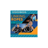 Linking Ropes (Ropes and Online Instructions) by Marko - Trick
