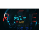 ROGUE Easy To Do Mentalism with Cards by Steven Palmer video DOWNLOAD