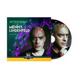 At The Table 2 Live Menny Lindenfeld - DVD