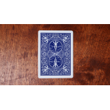 Bicycle ESP Cards Blue (25 Cards)