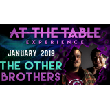 At The Table Live Lecture The Other Brothers January 2nd 2019 video DOWNLOAD