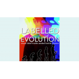 Labelled Evolution by Ben Williams video DOWNLOAD