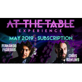 AT The Table May 2019 Subscription video DOWNLOAD
