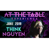 At The Table Live Lecture Think Nguyen June 5th 2019 video DOWNLOAD