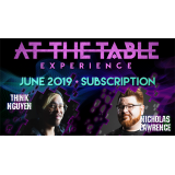 At The Table June 2019 Subscription video DOWNLOAD
