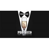 Pro Secco by Gary James - Trick