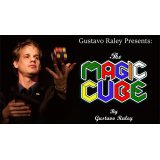 The Magic Cube (Gimmicks and Online Instructions) by Gustavo Raley - Trick