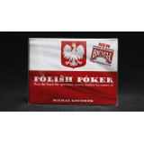 Bicycle Edition Polish Poker  (Gimmicks and Online Instructions) by Michal Kociolek - Trick
