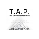 T.A.P. The Automatic Prediction by Abhinav Bothra Mixed Media DOWNLOAD