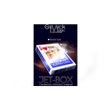 JET-BOX (Blue) by Mickael Chatelain - Trick