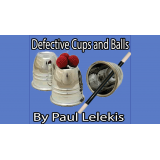Defective Cups & Balls by Paul a. Lelekis eBook DOWNLOAD