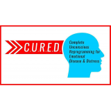C.U.R.E.D. = Complete Unconscious Reprogramming of Emotional Disease & Distress Professional Diploma Course by JONATHAN ROYLE Mixed Media DOWNLOAD