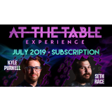 At The Table July 2019 Subscription video DOWNLOAD