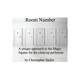 Room Number by Christopher Taylor video DOWNLOAD