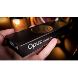 Opus (24 mm Gimmick and Online Instructions) by Garrett Thomas - Trick