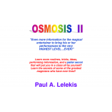 OSMOSIS II - Paul A. Lelekis Mixed Media DOWNLOAD