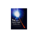 Wizards Flash Wand by Alan Wong - Trick